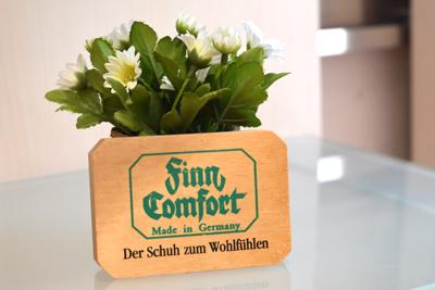 Pröve Orthopädie-Schuhtechnik Gifhorn - Bequemschuhe von Finn-Comfort