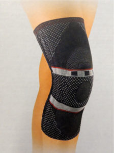 Pröve Orthopädie-Schuhtechnik Gifhorn - Kniebandage