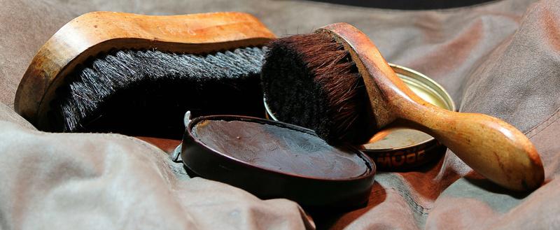 Pröve Orthopädieschuhtechnik Gifhorn - Schuhpflege